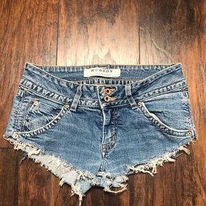 Daisy dukes jeans